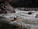 Kayaker Photos