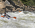 Kayaker Photos